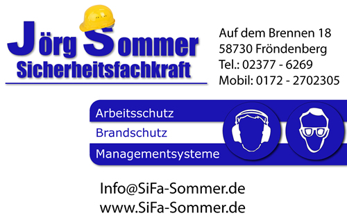 SiFa-Sommer